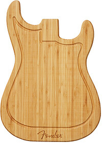 Fender® Cutting Board 0094034000