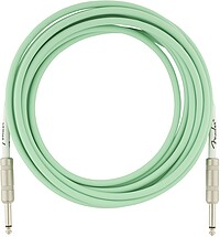 Fender® Kabel Original 4,​5m surf green