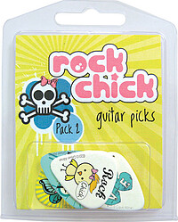 GA Picks Rock Chick 5 Pack #2