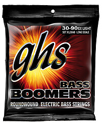 GHS Bass Boomers Electric *