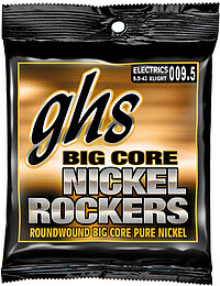 GHS Big Core Nickel Rockers *
