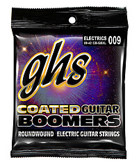 GHS Coated Boomers *