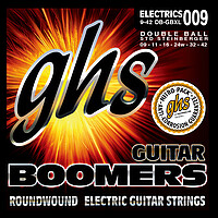 GHS Double Ball Boomers Electric *