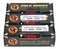 Groove Tubes Hi Gain Kit *