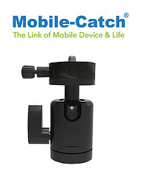 Mobile Catch Ball Head Professional