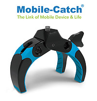 Mobile Catch King-of-Kings Clamp blau