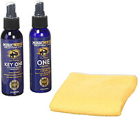 Nomad MN132 Premium Piano Care Kit