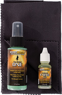 Nomad MN140 Premium Guitar Care Kit 3