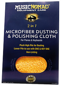 Nomad MN230 Microfiber Cloth Clean&Pol.