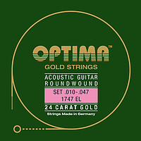 Optima gold Acoustic *