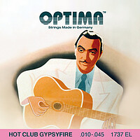 Optima Gypsyfire Acoustic *