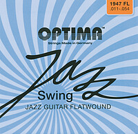 Optima Jazz Swing 1947FL Electric Flatw