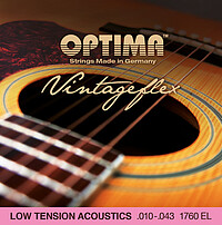 Optima Vintageflex Acoustic *