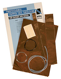 Professional Copper Foil Shielding