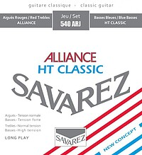 Savarez 540 ARJ Alliance Classic HT