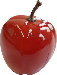 Scott Shaker Red Apple