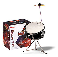 "Snare Drum Kit 10"" x 4,​5"""