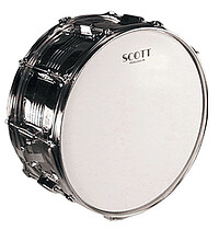 Snare Metall 14 x 5 1/​2