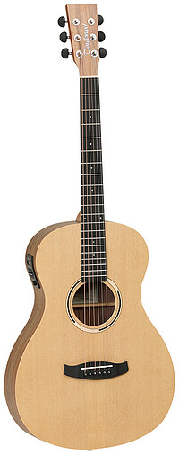 Tanglewood DBTPEHR Disc. Exotic Parlour